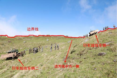 印军越界不丹媒体也怒了:铁腕阻挠中不边界谈判