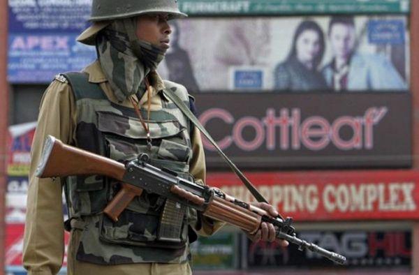印度陆军拒收国产步枪 制造商:这款枪完美无缺