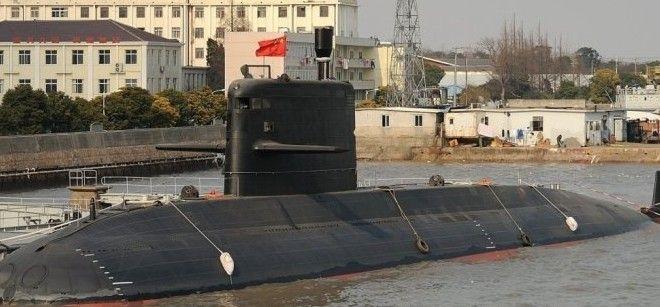 港媒解析中国技术突破:潜艇隐蔽性将大幅提高