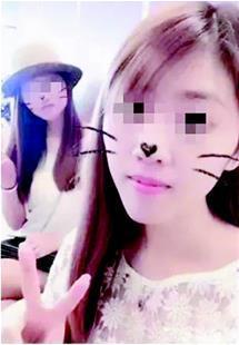 """日媒:杀害中国姐妹嫌疑人被捕 嫌疑为""""监禁"""""""