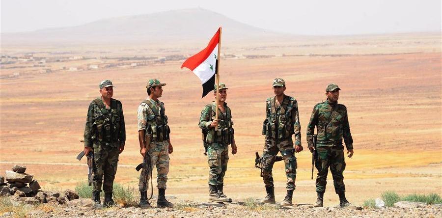 """美放弃叙利亚""""温和""""反对派意在""""甩包袱"""""""
