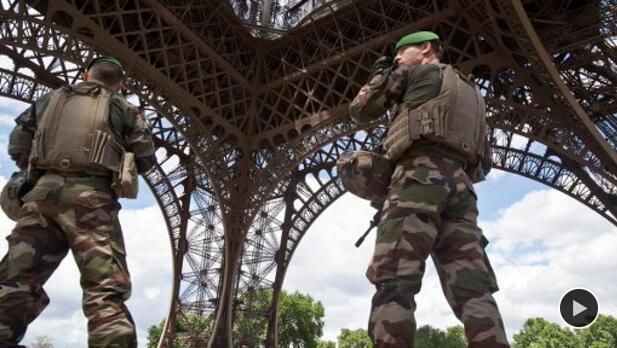 法国酝酿反恐新法 结束多次延长的紧急状态