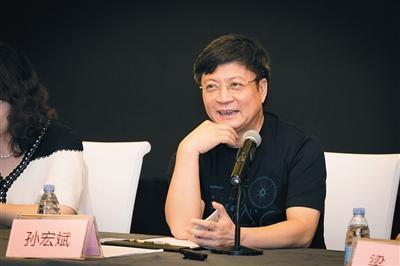 孙宏斌全票当选乐视网董事长 贾跃亭是否回国成疑