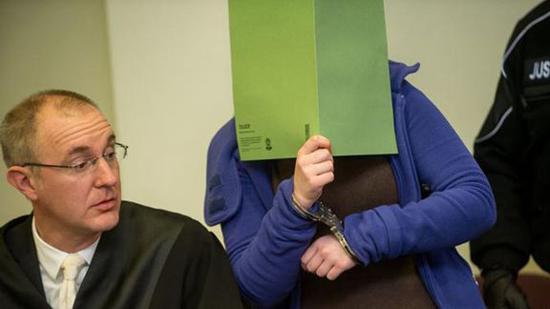 李洋洁案结束法庭取证 去世前曾被问是否患有性病