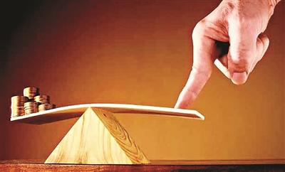 经参头版:国企去杠杆加速 12家央企已签框架协议