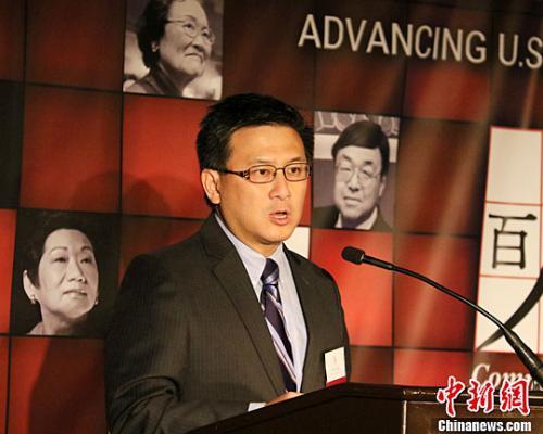江俊辉:有信心成为加州首位华裔州长 助经济发展