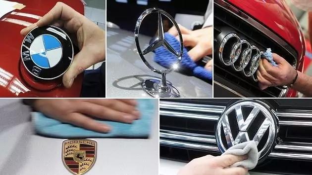 德国惊天垄断案:五大车企竟是一伙