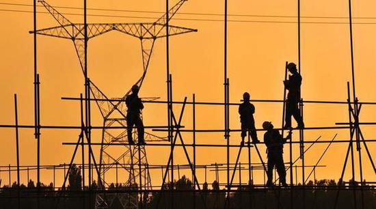 发改委:输配电价成本监审剔除电网14.5%不合理费用
