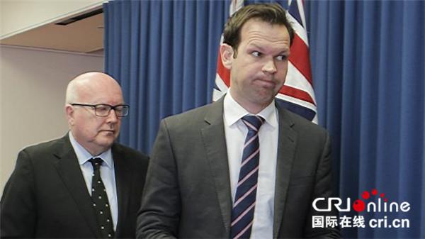 双重国籍风波再袭澳大利亚政坛 资源部长被自己母亲搞下课