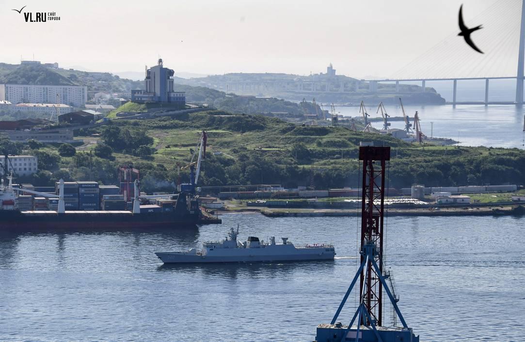 """社评:中国舰队远赴波罗的海的""""得与失"""""""