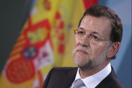 西班牙首相否认知情执政党腐败案