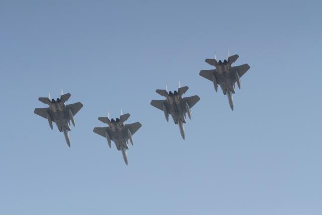 """罗马尼亚要用""""爱国者""""防空导弹武装自己"""