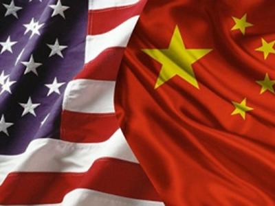 """社评:美国视中国为""""最大对手""""没啥可怕的"""