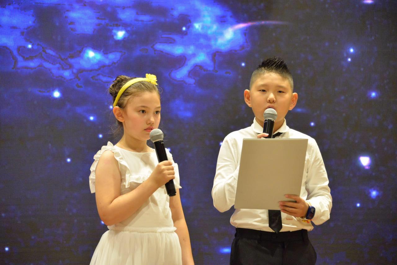 米兰新启点中文艺术学校隆重举办暑期结业典礼