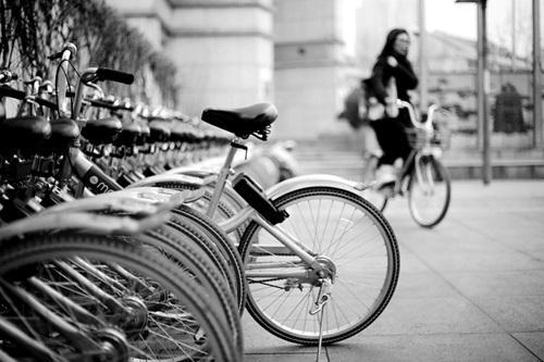 """德媒称摩拜单车是""""白 痴经济"""" 前景堪忧"""