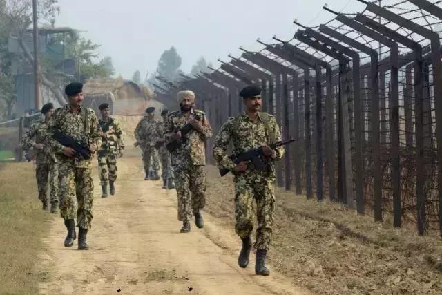 中印对峙印媒称获日本支持 中方:不要信口开河