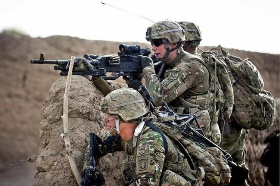 如何处理16年的阿富汗战争?特朗普将做新决定
