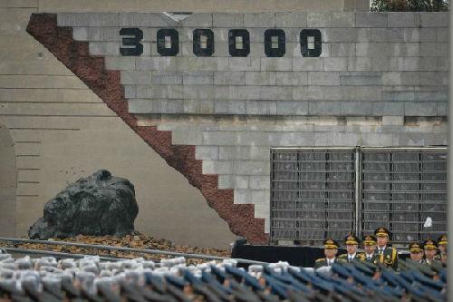 加拿大有望设立南京大屠杀纪念日 日本阻挠成徒劳