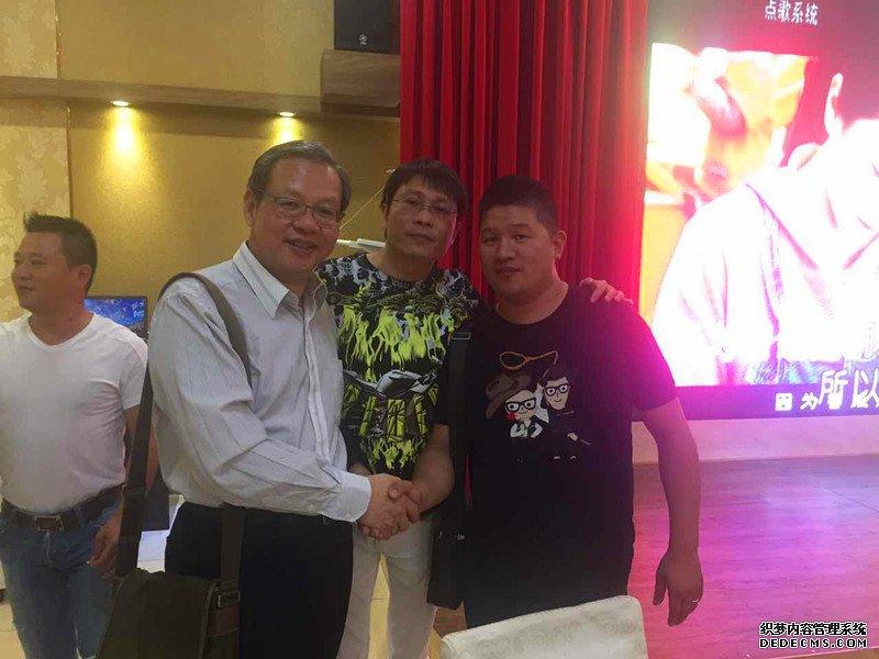 广东省清远市政府职教考察团访问威尼斯取得圆满成功