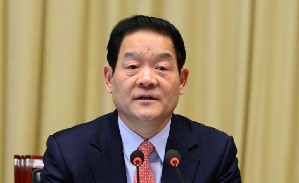 湖南检方依法逮捕陕西省人大原副主任魏民洲