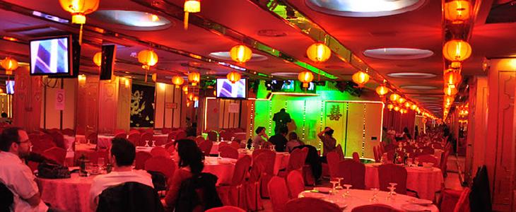 【新中国城大酒楼】 restaurant china town belleville